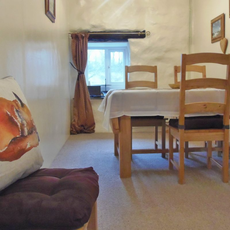 Esgair Wen Holiday Cottage